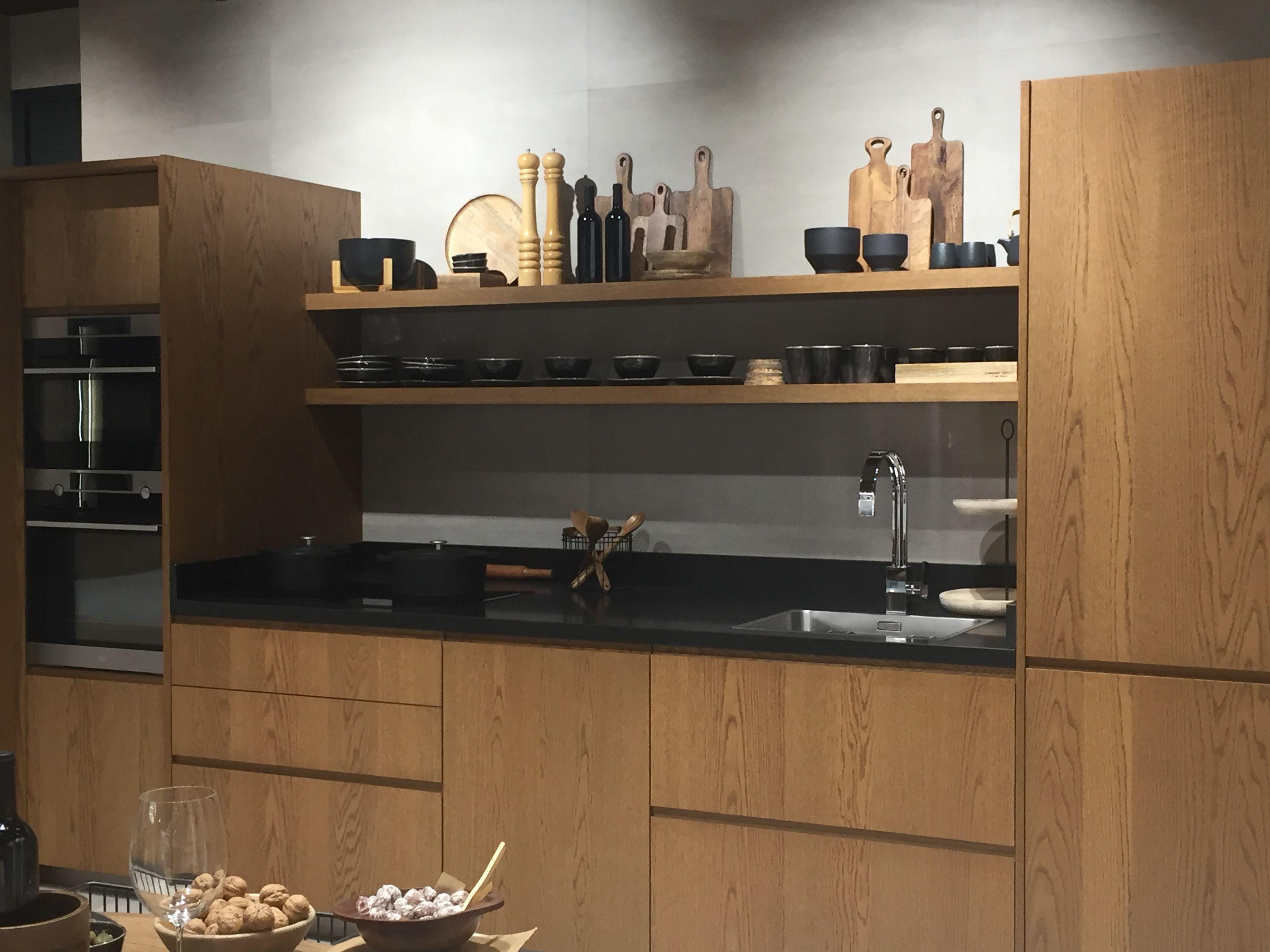 Gamadecor Es La Marca De Cocinas De Porcelanosa Gamadecor