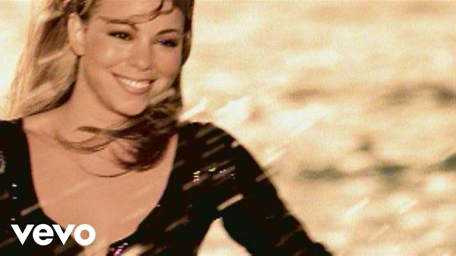 1 Three Weeks Of September 1997 Mariah Carey Honey Mariah Carey Honey Mariah Carey Songs Mariah Carey