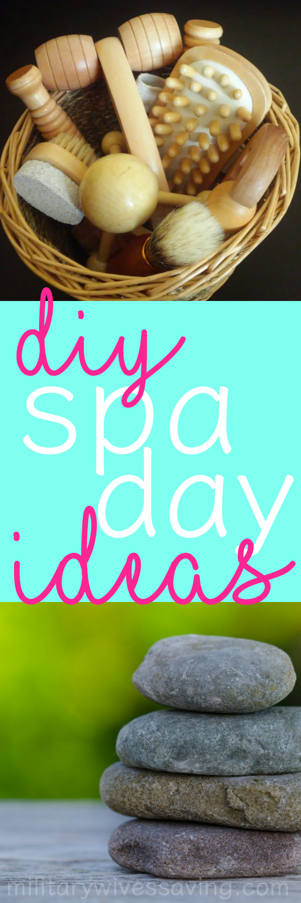DIY Spa Day Ideas to Pamper Yourself and Relax at Home!