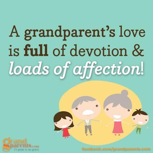 Grandparents | Grandmother quotes
