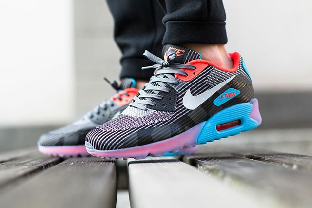 Nike Air Max 95 Halloween QS