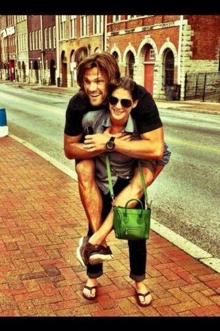 Watch Access Hollywood Interview: Supernaturals Jared