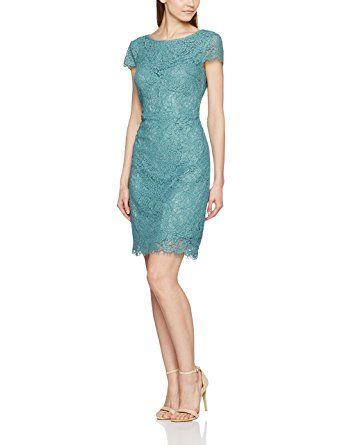 ESPRIT Collection Damen Kleid 037eo1e026 Damen Kleid Frühling Sommer ...