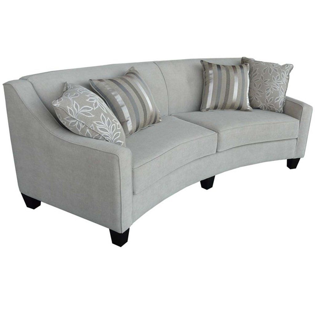 Custom Curve Sofa Curved Sofa Custom Sofa Curved Couch