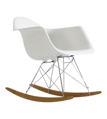 Rocking Chair Design By Charles Eames