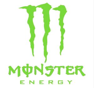 Monster Energy Drink clip art  a762b86480370