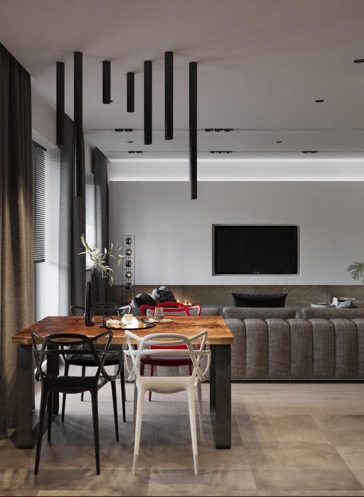 good homes the use grey for  calming effect ideas home homedesign homedesignideas also decor rh pinterest