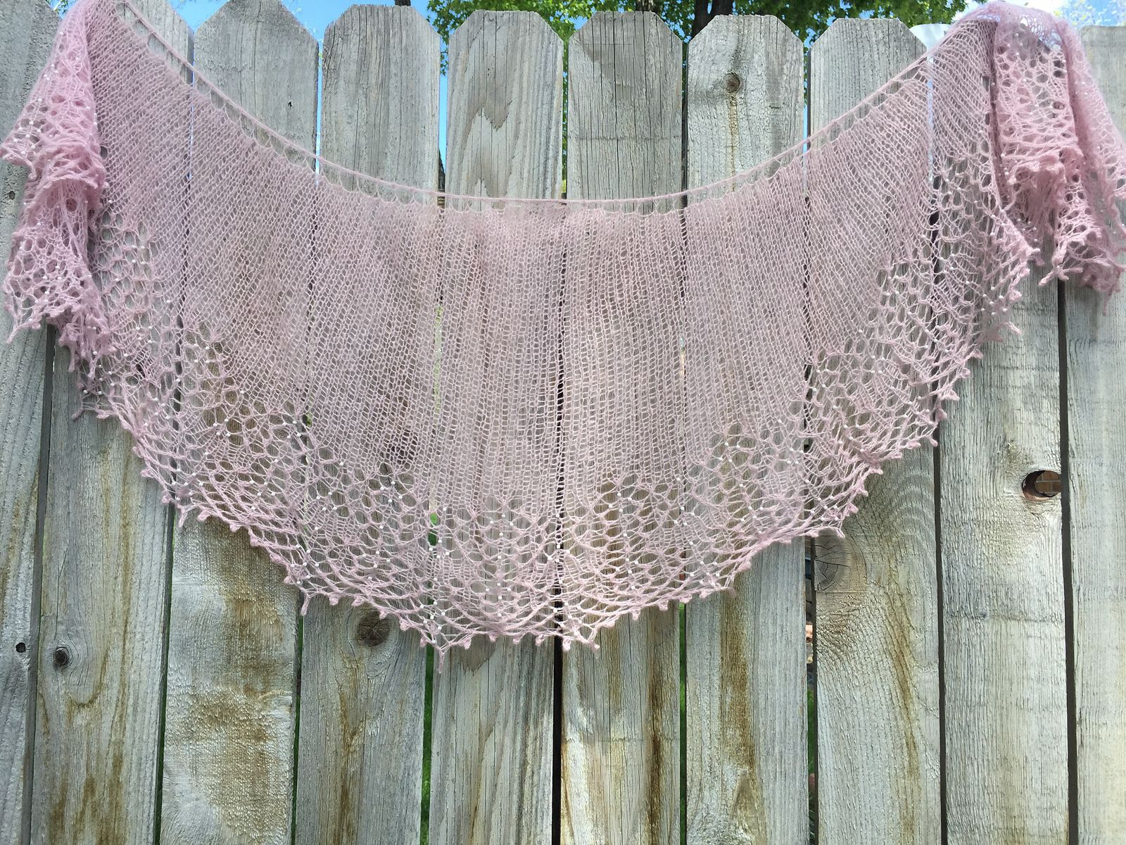 Ravelry: Promise Me by Boo Knits | Chal | Pinterest | Chal, Patrones ...
