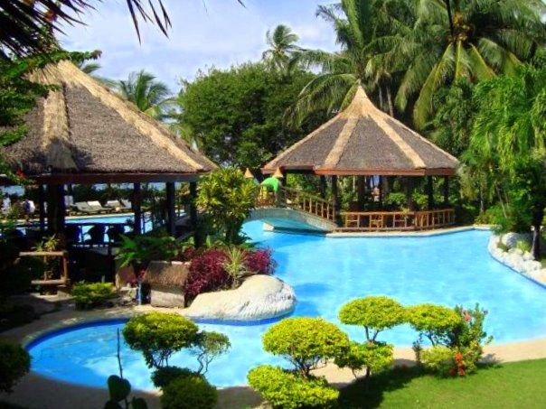 Philippines Beach Coco Island Resort We Had Our Lunch Here On Second Trip