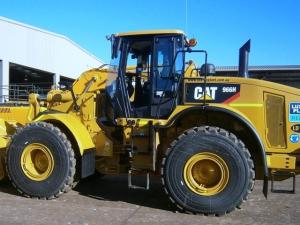 Best download caterpillar 966h wheel loader bj6 service