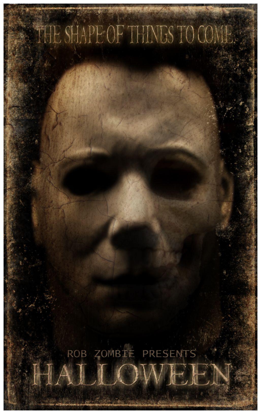 Rob Zombies Halloween Promo by liquid-venom.deviantart.com on ...