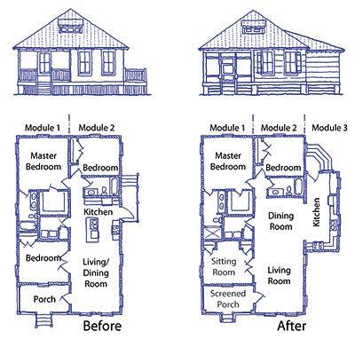 Pre Fab Coastal Cottage Coastal Cottage Cottage Floor Plans Prefab Cottages