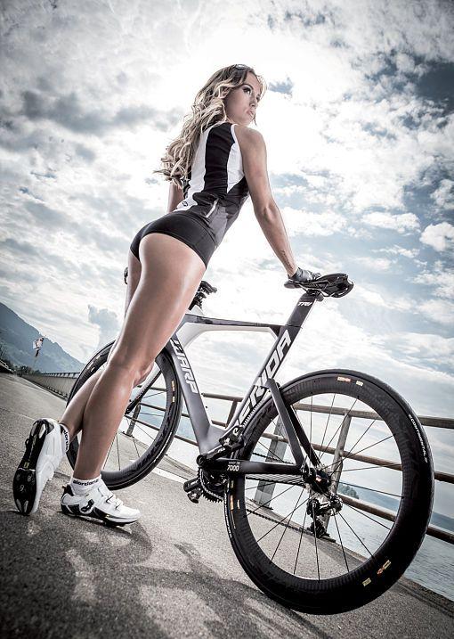 Pin on Cycling Chicks