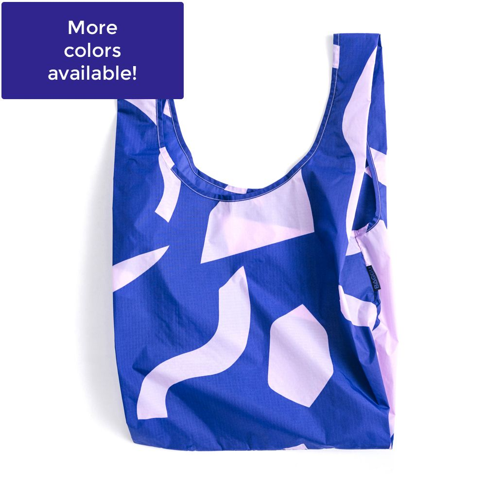 Reusable Grocery Bag, by Baggu