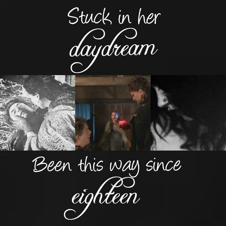 Regina Mills song lyrics (The A Team- Ed Sheeran) | Fangirling ...