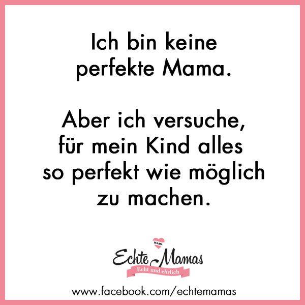 Mama Sprüche Für Echte Mamas. Lustige Sprüche Und Immer Was Zu Lachen. Www.
