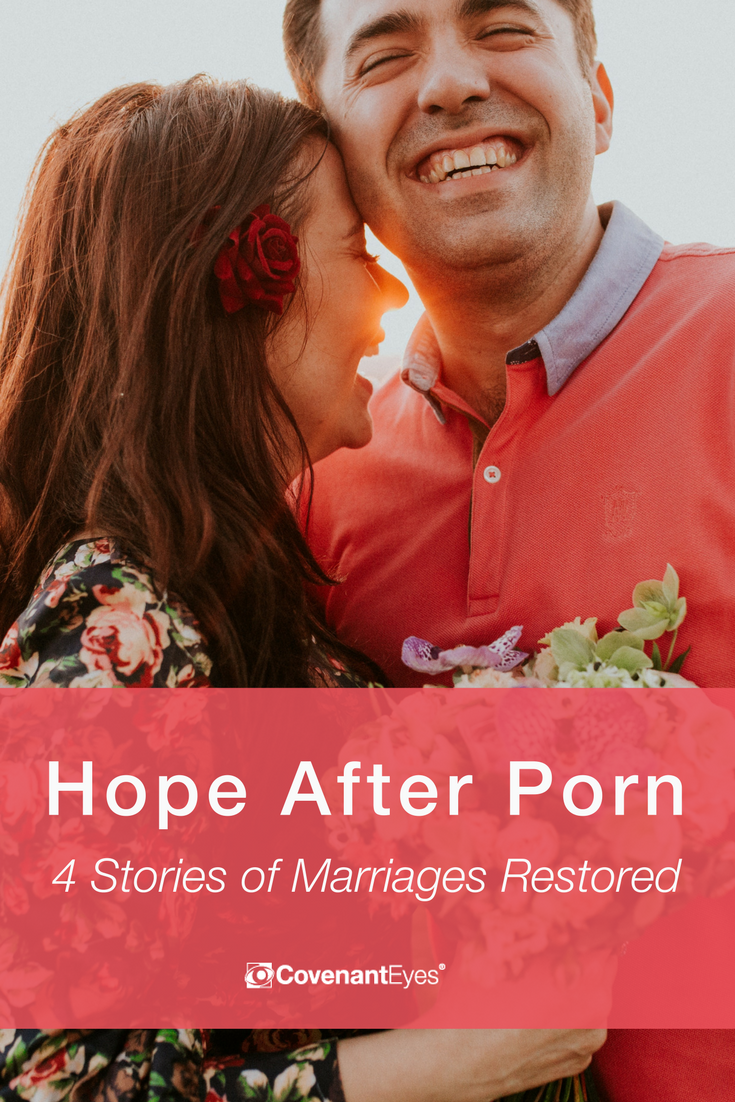 In This Free E Book Hope After Porn You Will Read Stories From Four Women Who Have Personally Known The Devastation Pornography Can Cause In A Marriage