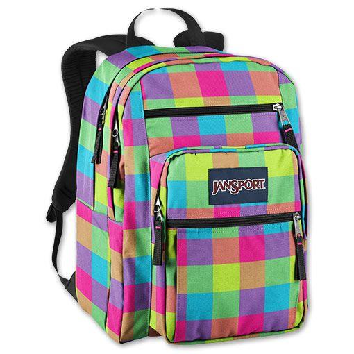 jansport big student backpack - Google Search   School Girls ...