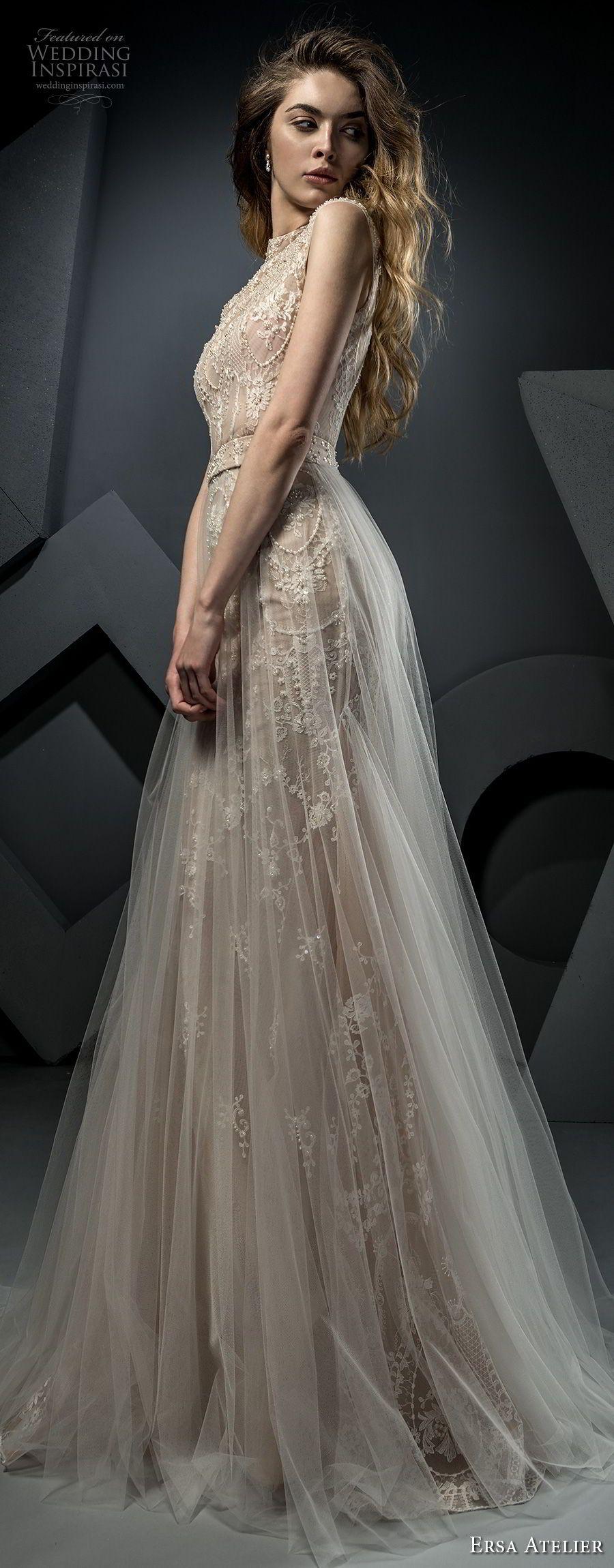 Ersa atelier spring wedding dresses u ucmiss mistud bridal