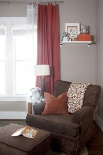 Paint 7038 Tony Taupe Sherwin Williams Home Style