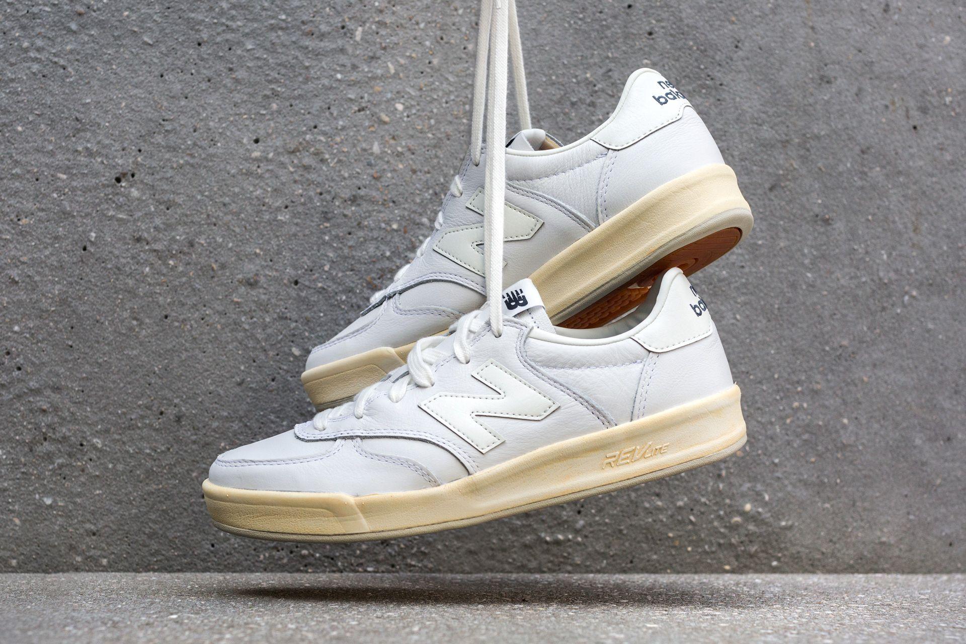 New Balance CRT300 CL | Freizeitkleidung, Sneaker ...