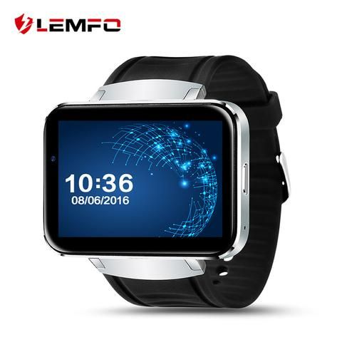 Lemfo SmartWatch Phone Android Bluetooth Smartwatch