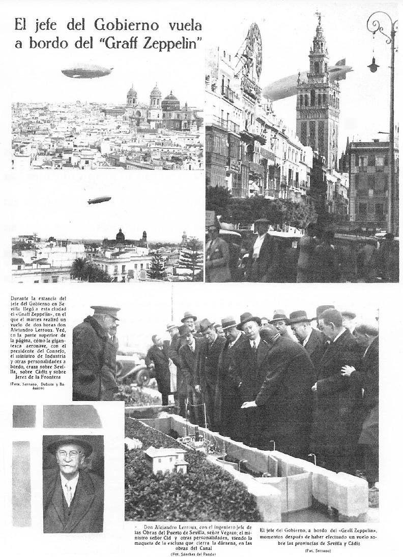 Fotos de la Sevilla del Ayer (VII) - Página 2