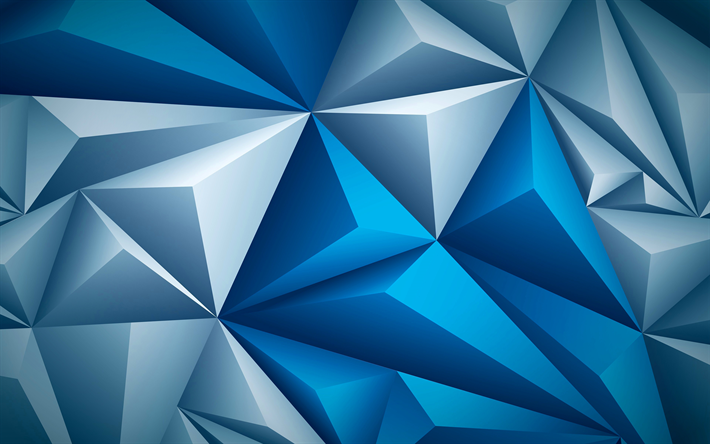 Download Wallpapers 4k Triangles Mosaic 3d Art Creative Besthqwallpapers Com Fond D Ecran Android Abstrait Fond D Ecran Abstrait