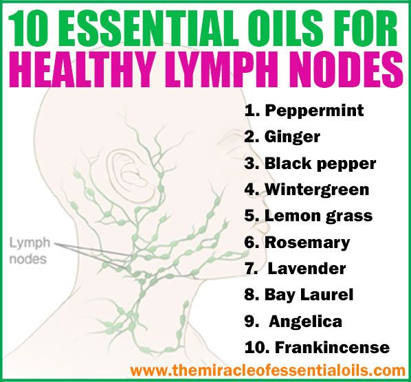 Improve The Health And Vitality Of Your Lymphatic System By Using These Essential Oils F Lymphatic System Essential Oils Essential Oil For Swelling Lymph Nodes