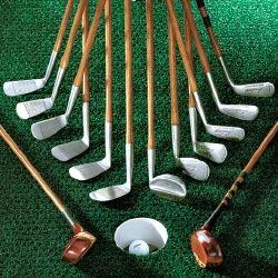 18++ Bobby jones golf irons viral