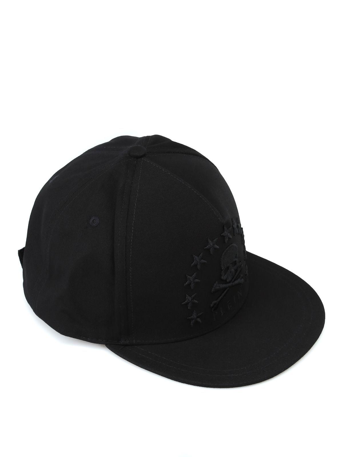 41b9ebfc1a6 PHILIPP PLEIN BASEBALL CAP
