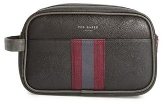 714874568884 Ted Baker London Pidgy Faux Leather Travel Kit