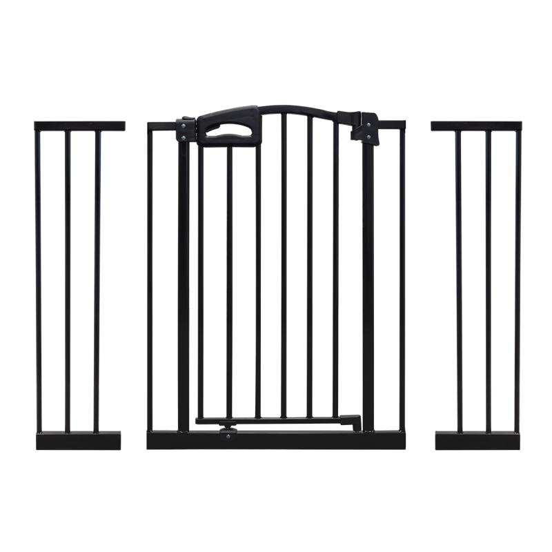 Callowesse Carusi Wide Baby Gate AutoClose 63cm 110cm