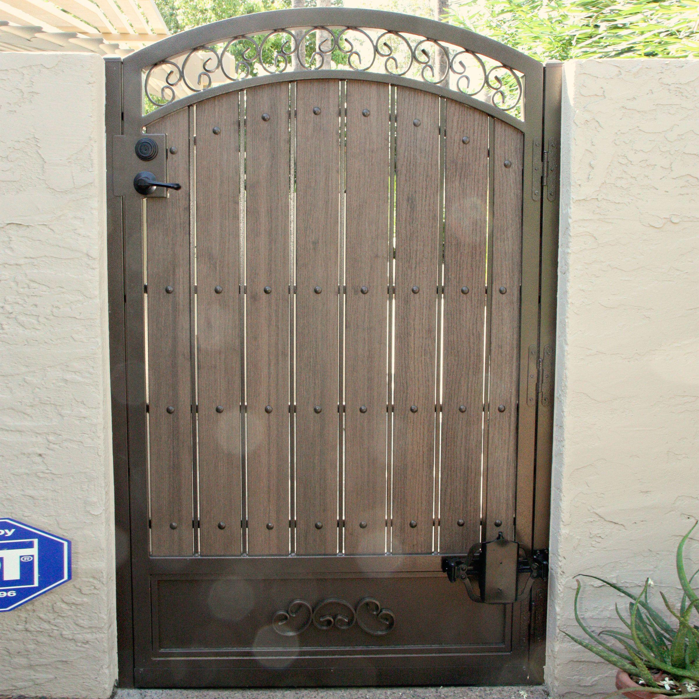 Californian | First Impression Security Doors & Californian | First Impression Security Doors | gates | Pinterest ... pezcame.com