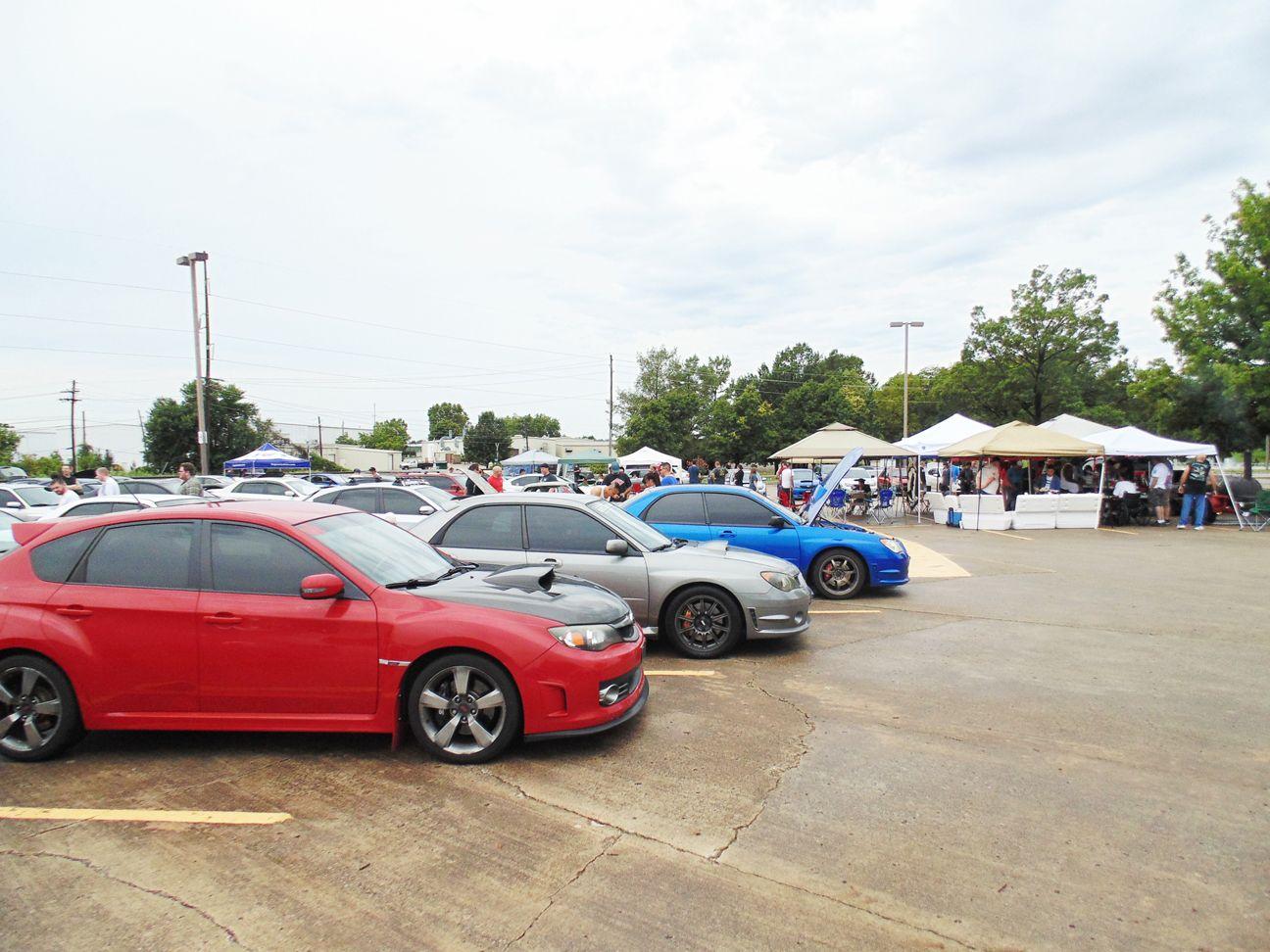 New Subaru in Broken Arrow OK. Serving Tulsa, Bixby