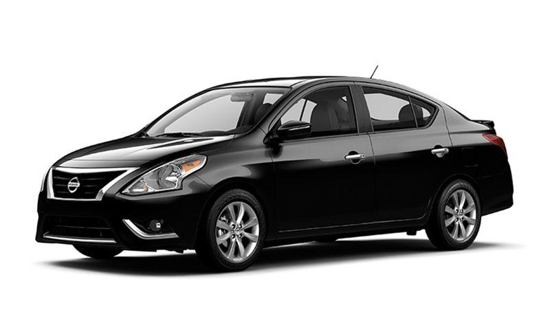 2020 Nissan Versa Reviews Nissan Versa Nissan Car Driver