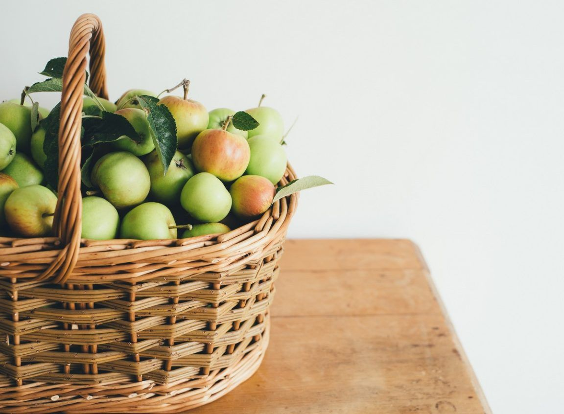 Take Your Pick The Best Places To Go Apple Picking Near