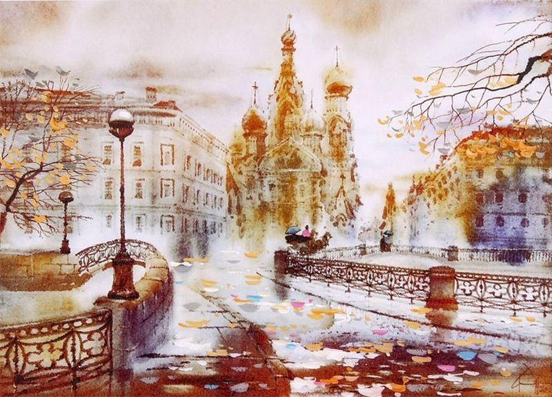 Господин Петербург я приеду Не знаю как скоро Вы