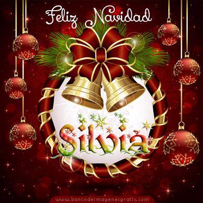 50 postales de Navidad con nombres de mujeres que puedes descargar y compartir en redes sociales | BANCO DE IMÁGENES