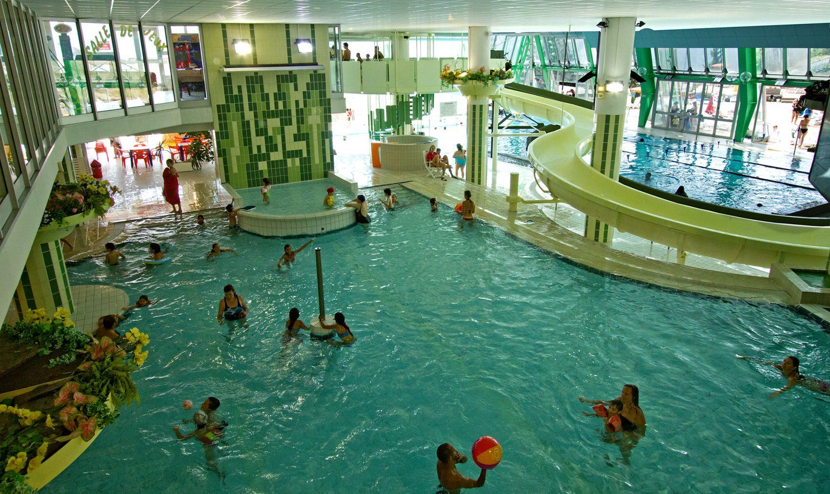 piscine du complexe la grande ourse orci res merlette