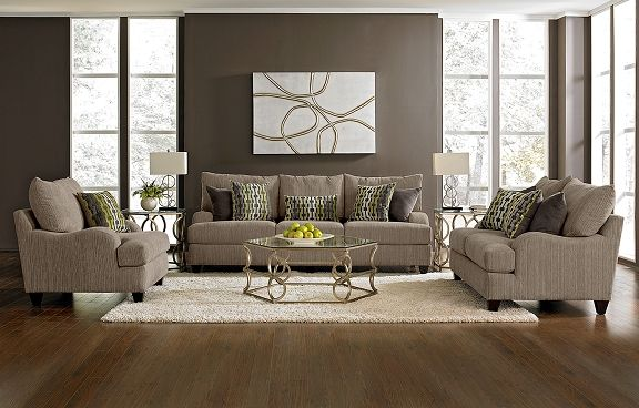 Santa Monica Upholstery Collection