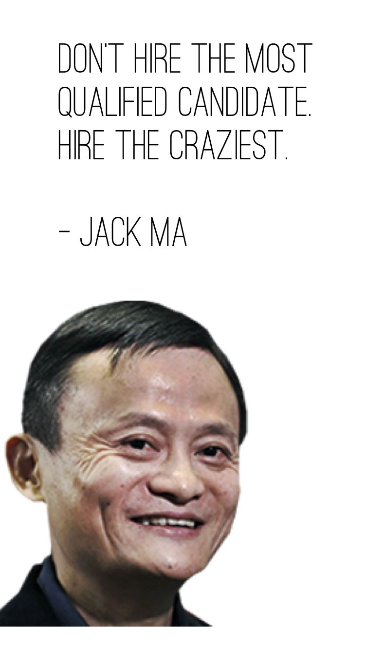 Jack Ma SELF MADE BUSINESS TYCOON Pinterest