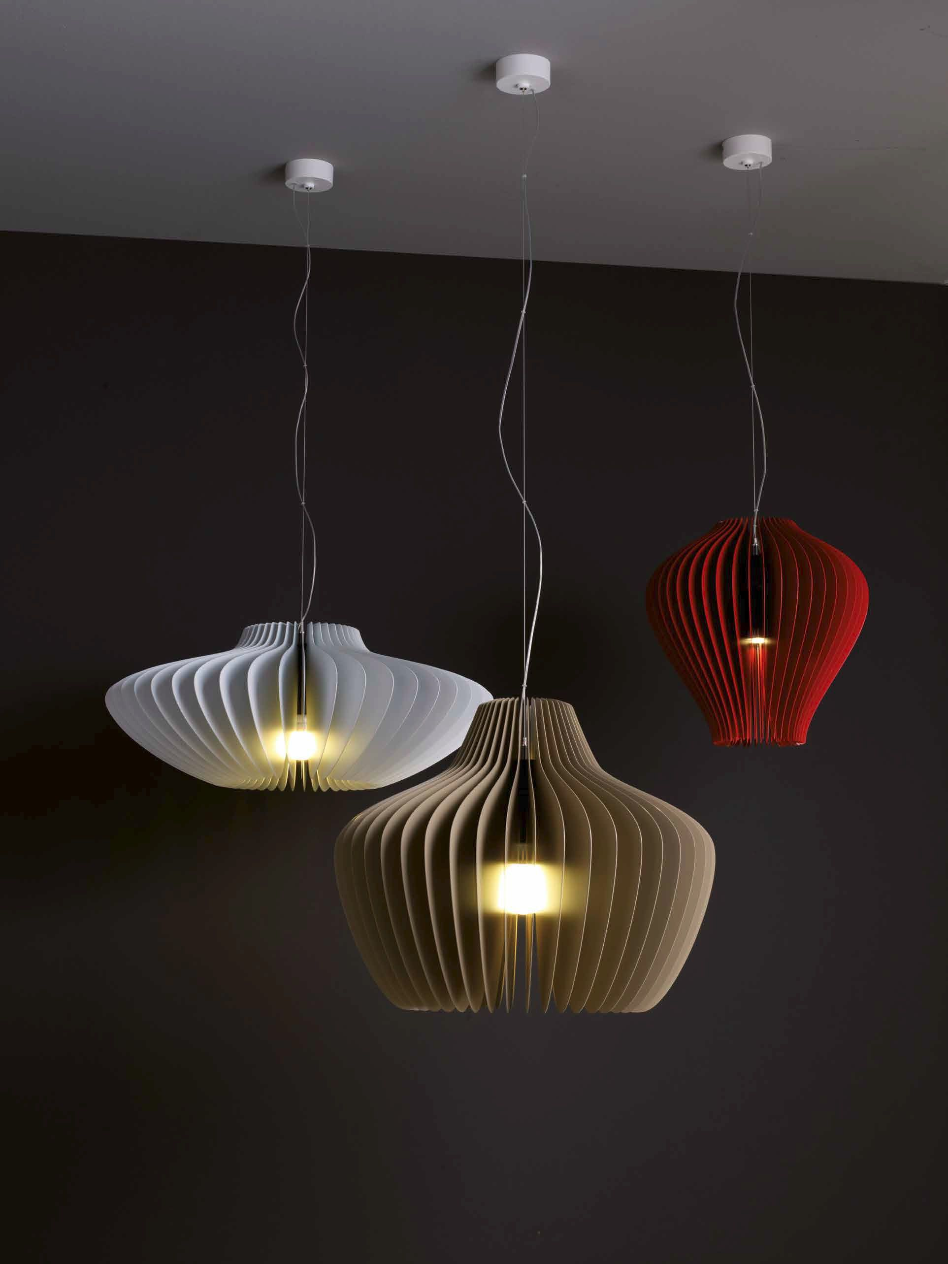 Lamella fragola 230v pendant light fittings by molto luce lamella fragola 230v pendant light fittings by molto luce get molto aloadofball Images