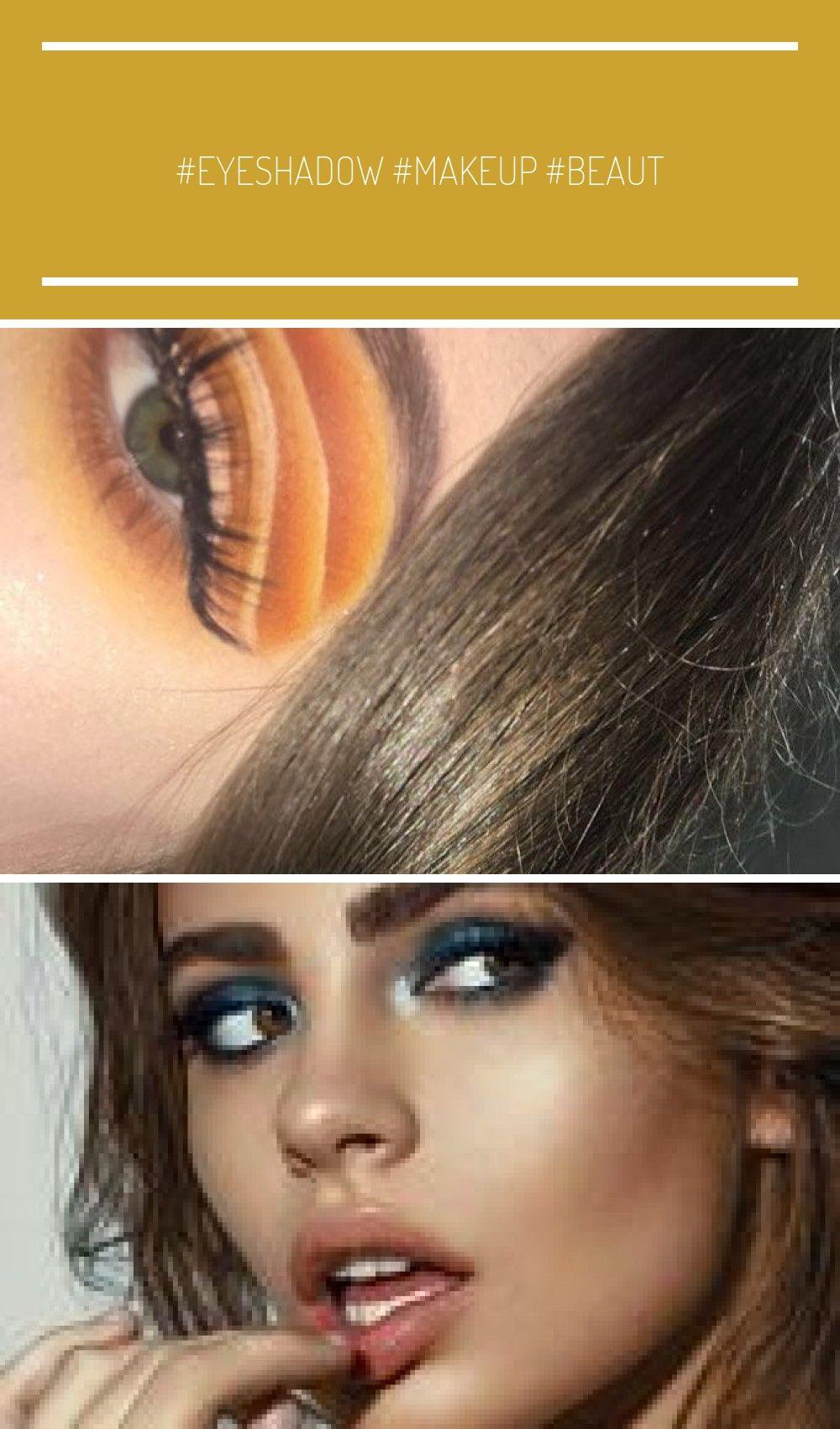 eyeshadow looks make up