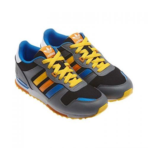 adidas ZX 750 Schuhe rot blau im WeAre Shop