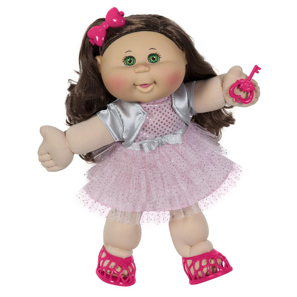 Cabbage Patch Kids 14 Inch Doll Colors Styles May Vary Cabbage Patch Kids Patch Kids Cabbage Patch