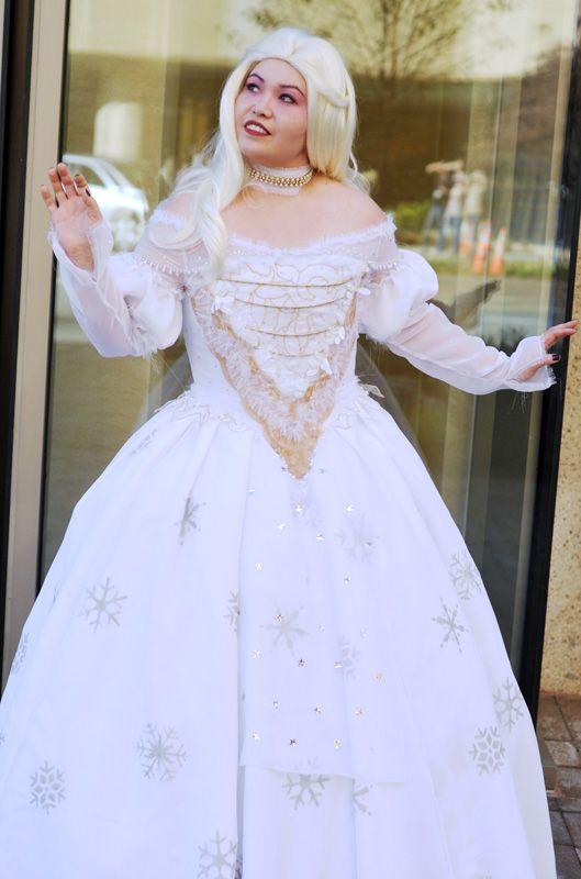 Mirana, The White Queen from Alice in Wonderland | Disney ...