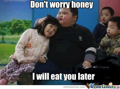 Funny Memes M Funny Fat Kid Memes Funny Memes Pinterest Funny