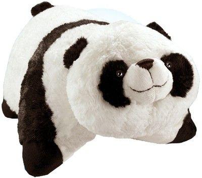 ORIGINAL GENUINE PILLOW PETS CUDDLE PETS PANDA