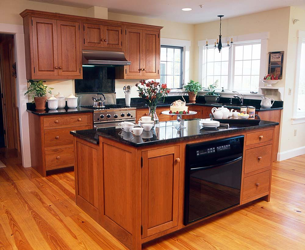 Shaker Gallery Page 1 Shaker Style Kitchen Cabinets Kitchen Cabinet Door Styles Kitchen Cabinet Styles
